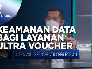 Jaminan Keamanan Data Bagi Layanan Ultra Voucher