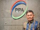 Erick Thohir Tunjuk Direktur Baru PPA, Alumni Bank Mandiri