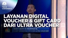 Keunggulan Layanan Digital Voucher & Gift Card Ultra Voucher