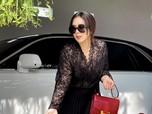 Intip Pundi-pundi Uang Maharani Kemala, Crazy Rich Bali