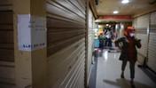 Sedih, Intip Lapak Pasar Mayestik Sepi Ditinggal Pedagang