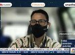 Sandi Uno Bicara Soal 5G, Dari Game Sampai Cyber Security