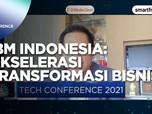 Sokongan IBM Indonesia Bagi Akselerasi Transformasi Bisnis