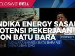 Strategi Indika Energy Sasar Potensi Proyek Non Batu Bara