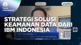 Strategi Solusi Keamanan Data dari IBM Indonesia