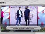 Gandeng FDS, Bank Banten Transformasi Layanan Digital