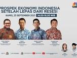 Mengungkap Potensi Ekonomi Indonesia Usai Lepas Dari Resesi