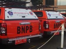 Gerakan Mobil Masker Sambangi Pangandaran