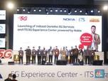 Nokia dan Indosat Ooredoo Luncurkan Jaringan 5G di Indonesia