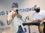 Go Digital, Kang Emil: UMKM Harus Siap Lonjakan Permintaan