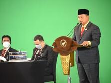 Wagub Uu: Kukuhkan Pancasila Sumber Konstitusi Indonesia