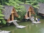 Mau Liburan? Ini Deretan Tempat Wisata Hits di Bandung
