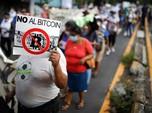Bitcoin cs Masih on Fire, Solana-Polkadot Nyungsep Lagi