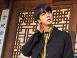 Jin BTS Buat Bangga ARMY Arab dengan Pakaian Spesial Ini