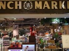 Jual Ranch Market ke Djarum, Perusahaan Ini 'Ketiban' Rp500 M