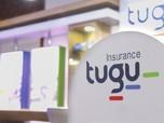 Potensial, Tugu Insurance Penetrasi Asuransi Mobil Listrik