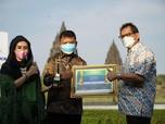 Jasa Raharja Borong Penghargaan Indonesia Human Capital Award
