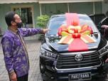 BP Jamsostek Nobatkan DIY Juara Paritrana Award 2020, Selamat