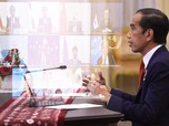 Duh! Dunia Diancam Bahaya Ini, Jokowi-Biden Sharing Strategi