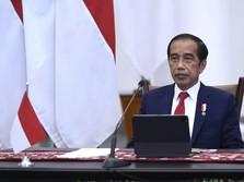 Keluarkan Aturan Khusus, Jokowi Gabungkan Tiga BUMN Ini