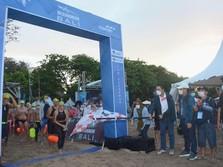Mandiri Group Dukung Kembalinya Event Internasional ke Bali