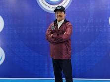 Trenggono Blak-blakan Ribuan Kapal Asing Langgar Wilayah NKRI