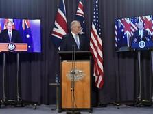 Jreng! PM Australia Tiba-tiba Telpon Jokowi, Bahas Nuklir?