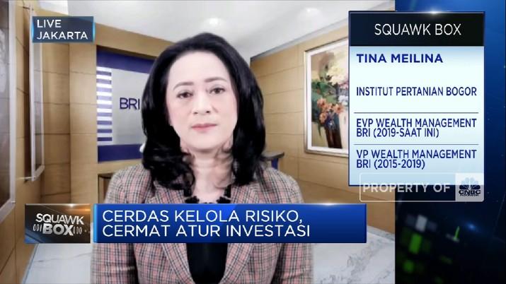 Cermat Kelola Investasi & Hindari Kebangkrutan Bersama BRI Prioritas (CNBC Indonesia TV)