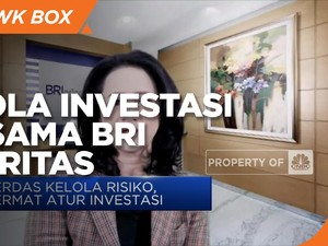 Cermat Kelola Investasi Bersama BRI Wealth Management