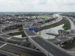 RI Bisa Bangun Tol baru di Atas Rawa dengan Teknologi Ini