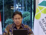 Gegenpressing ala Menkes Halau RI dari Gelombang 3 Covid-19