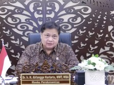 Per 17 September, Helikopter Uang Jokowi Sudah Tebar Rp395 T