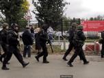 Dor! Dor! Dor! Penembakan di Kampus Rusia Tewaskan 8 Orang