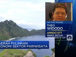 Pulihkan Pariwisata NTT, Apindo Dorong Minat Wisatawan Lokal