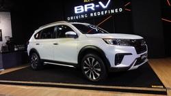 Top! All New Honda BR-V Made In Indonesia Bakal Diekspor ke 30 Negara Lebih