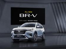 Mohon Maaf, All New Honda BR-V Belum Dapat Diskon PPnBM 100%