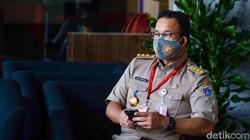 Anies Baswedan Digugat ke PTUN Terkait Pemberlakuan PPKM