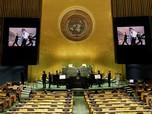 BTS Effect, Sidang PBB Ditonton Lebih 1 Juta Orang!