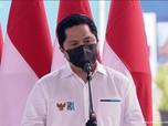 Jokowi Turun Tangan, Mau RI Punya 25 Startup Unicorn