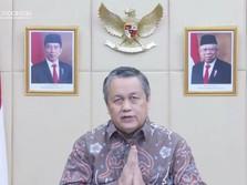 Suku Bunga Acuan 3,5%, BI Pastikan Tetap Pro Growth