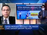 Indosat-Tri Merger, Saatnya Lirik Saham Telko?