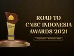 Catat! Road to CNBC Indonesia Awards 2021 Kembali Digelar