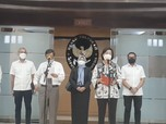 Utang Belum Lunas, Sri Mulyani Larang Pengemplang BLBI ke LN!