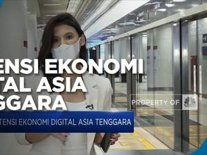 Potensi Ekonomi Digital Asia Tenggara