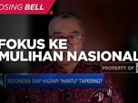 Tahan BI7DRR di  3.5%, BI Fokus ke Pemulihan Nasional