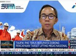 Pertamina akan Sumbang 70% dari Target 1 Juta Barel Minyak RI