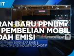 Gaikindo: Aturan Baru PPnBM Picu Pembelian Mobil Rendah Emisi