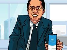 Integrasi QR Code PeduliLindungi dengan Gojek Cs Diluncurkan