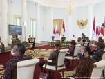 Jokowi Bakal Sikat Habis Pejabat yang Bekingi Mafia Tanah