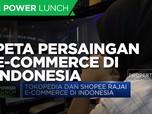 Tokopedia Juara e-Commerce di Indonesia